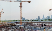 CII lãi lớn nhờ thương vụ chuyển nhượng Thủ Thiêm River Park cho City Garden
