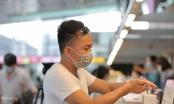Sân bay Vân Đồn đón chuyến bay đầu tiên từ TP Hồ Chí Minh sau dịch Covid-19