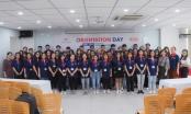 Tập đoàn SonKim Retail tham gia tuyển dụng sinh viên ngay tại lễ khai giảng của Trường Cao đẳng Việt Mỹ