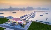 Cảng tàu khách quốc tế Hạ Long sẵn sàng đón khách thăm Vịnh sau mùa dịch