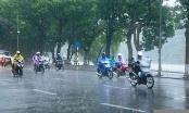 Dự báo thời tiết cả nước trong 10 ngày tới: Hà Nội mát mẻ vì có mưa