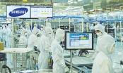 Xuất khẩu điện thoại, sản phẩm điện tử và linh kiện của Việt Nam sụt giảm