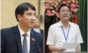Chủ tịch và PCT quận Thanh Xuân phải rút kinh nghiệm vì công trình 28 Tô Vĩnh Diện xây dựng trái phép!