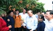 Thủ tướng Nguyễn Xuân Phúc: Bắc Giang là một tỉnh đoàn kết, thống nhất, trên dưới một lòng