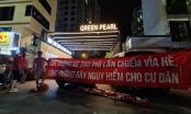Tranh chấp tại Green Pearl: Bộ Xây dựng chuyển đơn kiến nghị của cư dân về TP Hà Nội