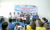 Tập đoàn Thời Gian Vàng trao nhà tình thương cho hộ dân tộc thiểu số nghèo tại Lào Cai
