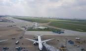 Hơn 4.000 tỷ đồng để cải tạo, nâng cấp đường băng sân bay Nội Bài và Tân Sơn Nhất