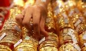 Giá vàng hôm nay 1/8: Giá vàng chững lại sau khi đạt đỉnh 58 triệu đồng/lượng