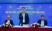 Hà Nội chấm dứt hoạt động Dự án do Sơn Hà làm nhà đầu tư