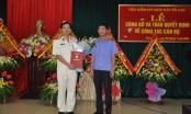 Viện Kiểm sát Nhân dân tỉnh Thanh Hóa có tân Viện trưởng