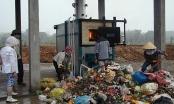 Tỉnh Bắc Giang hỗ trợ đầu tư xây dựng lò đốt rác thải sinh hoạt
