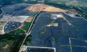 Dự án mở rộng bãi rác Nam Sơn chậm tiến độ, người dân uất ức