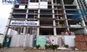 """Dự án Housinco Tân Triều vẫn """"đóng băng"""" sau gần một năm bị đình chỉ thi công"""