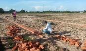 Bà Rịa – Vũng Tàu cấm chuyển nhượng, xây dựng tại dự án KDC số 1 Tây Nam