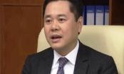 Ông Nguyễn Ngọc Cảnh nhận Quyết định bổ nhiệm làm Phó Chủ tịch SCIC