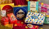 Bánh kẹo Hữu Nghị bị xử phạt 80 triệu đồng