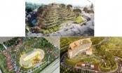 Hội Kiến trúc sư Việt Nam đề nghị không xây công trình khách sạn trên đồi Dinh, Đà Lạt