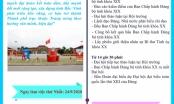 Chương trình Đại hội đại biểu Đảng bộ tỉnh Bắc Ninh lần thứ XX