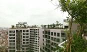 Tòa nhà Rivera Park Hà Nội đảm bảo an toàn sau sự cố chập điện
