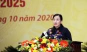 Khai mạc Đại hội Đại biểu Đảng bộ tỉnh Thái Nguyên lần thứ XX nhiệm kỳ 2020 - 2025