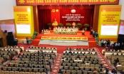 Sáng nay (17/10), khai mạc Đại hội đại biểu Đảng bộ tỉnh Nghệ An lần thứ XIX