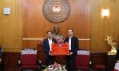 BHXH Việt Nam quyên góp, ủng hộ 1 tỷ đồng hỗ trợ đồng bào các tỉnh miền Trung