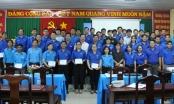 Giải nhiều bài toán hóc búa trong nghề cán bộ Đoàn cho gần 60 bạn trẻ