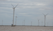 Năng lượng gió, thành tố bảo đảm an ninh năng lượng