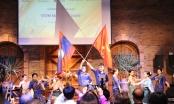 """Tuổi trẻ 03 nước Việt Nam - Lào - Campuchia hào hứng """"ươm mầm"""" hữu nghị"""