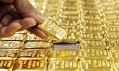 Giá vàng hôm nay 16/4: Giá vàng vọt tăng mạnh vì USD suy yếu