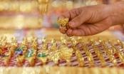 Giá vàng hôm nay 14/2: Giá vàng tăng nhẹ trong ngày Valentine