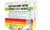 Thuốc do Dược phẩm Trung ương CPC1 nhập khẩu bị nghi ngộ độc sau khi sử dụng