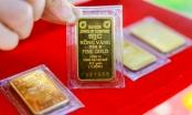 Giá vàng hôm nay 7/3: Giá vàng giảm tuần thứ 3 liên tiếp