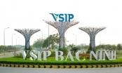 Công ty VSIP Bắc Ninh bán hơn 84.000m2 đất cho Công ty BĐS Hoa Đất