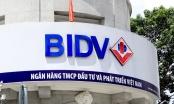 Năm 2020, lợi nhuận của BIDV giảm 16%