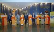 SHB First Club Nội Bài – phòng chờ sân bay mạ vàng 24K đầu tiên được ra mắt