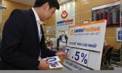 LienVietPostBank chuẩn bị huy động 250 tỷ đồng từ phát hành trái phiếu