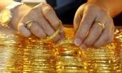 Giá vàng hôm nay 16/5: Cuối tuần, giá vàng tăng vọt