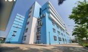 Bệnh viện Phụ sản - Nhi Quảng Nam 150 tỷ đồng đang 'đắp chiếu'