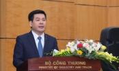 Bộ trưởng Bộ Công Thương Nguyễn Hồng Diên: Thuận lợi lắm nhưng gian nan cũng nhiều