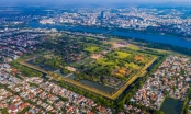Phát triển Thừa Thiên Huế trở thành TP trực thuộc Trung ương