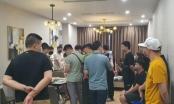 Phát hiện 46 người Trung Quốc nhập cảnh trái phép, thuê chung cư ở Hà Nội