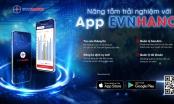 Theo dõi chỉ số công tơ hàng ngày trên ứng dụng EVNHANOI