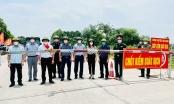 Hai huyện của Bắc Giang được chuyển từ cách ly xã hôi sang giãn cách xã hội