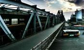 Cầu Long Biên quá yếu, đề xuất xây cầu đường sắt mới vượt sông Hồng