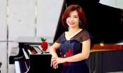 Cuộc thi Piano Nghệ thuật Hà Nội 2021 - Tìm kiếm những tài năng trẻ