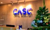 Chứng khoán thủ đô CASC đổi chủ