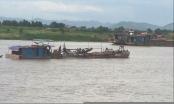 Bắc Giang: Thu hồi bãi cát, sỏi Công ty Linh Hải tại bãi soi Đa Hội