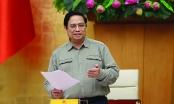 Thủ tướng Phạm Minh Chính: Xét nghiệm phải nhanh hơn tốc độ lây lan thì mới ngăn chặn được dịch