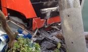 Xe khách Phương Trang: Tiếp tục gây tai nạn ở Sóc Trăng